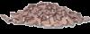 Припой марки П 100М овальной формы размером 4 х 12 мм